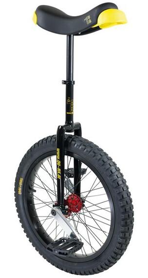 QU-AX Muni Starter - Monocycle - noir